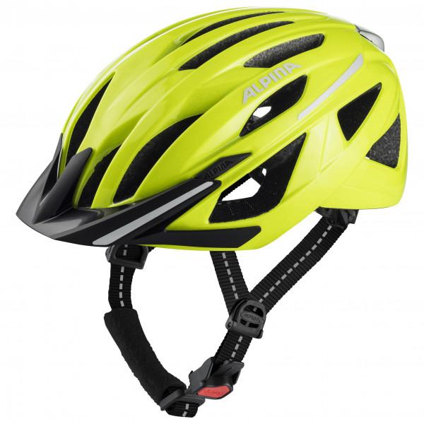 Alpina - Haga - Casque de cyclisme