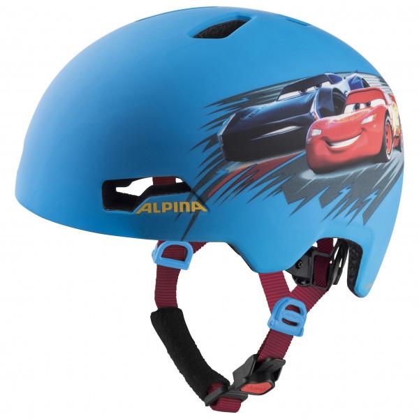 Alpina - Kid's Hackney Disney - Bike helmet
