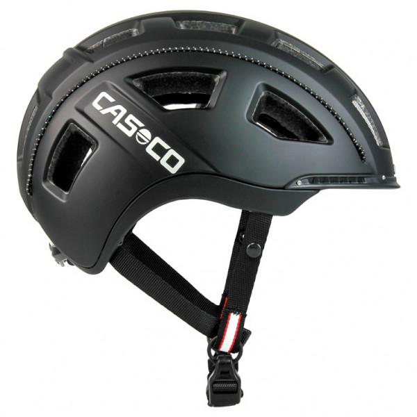 Casco e.motion black mat Cykelhjelm | cykelhjelm