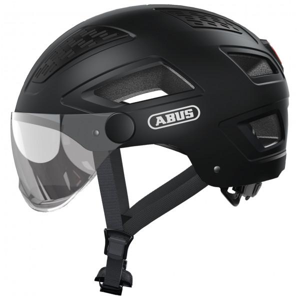 ABUS - Hyban 2.0 Ace - Casco de ciclismo