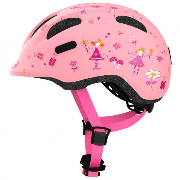 ABUS Smiley 2.0 - Cykelhjelm Børn køb online   cykelhjelm