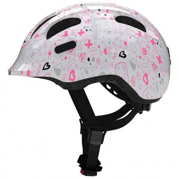 ABUS - Kid's Smiley 2.1 - Bike helmet