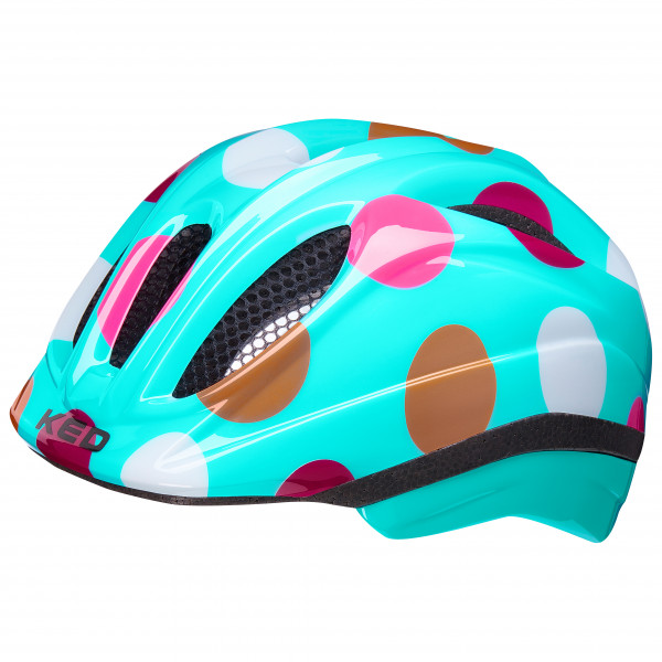 Kid's Meggy II Trend - Bike helmet
