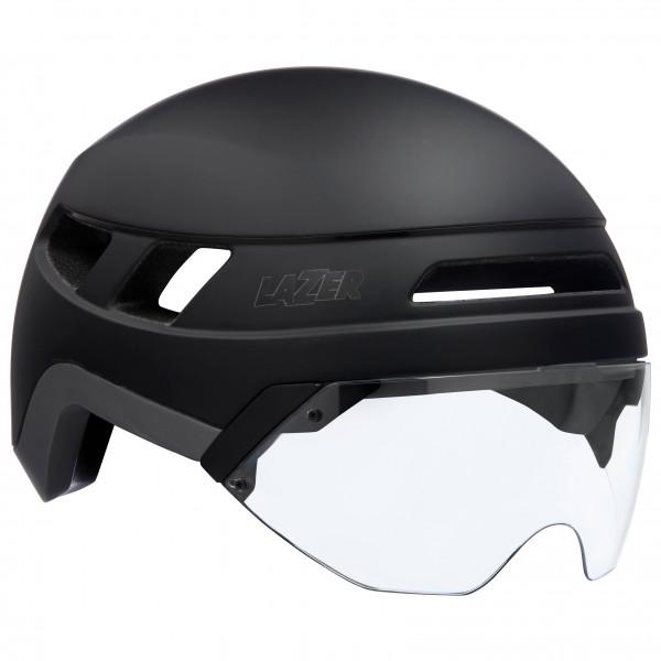 Lazer - Urbanize NTA MIPS + LED - Bike helmet