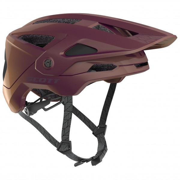 Helmet Stego Plus (CE) - Bike helmet