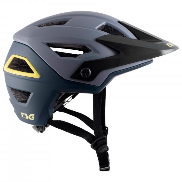 TSG - Chatter Graphic Design - Bike helmet