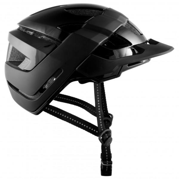 Pepper Solid Color - Bike helmet