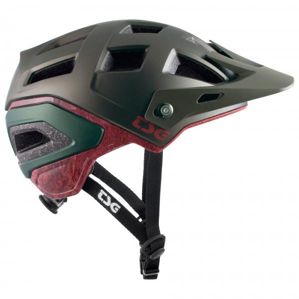 Scope Special Makeup - Bike helmet