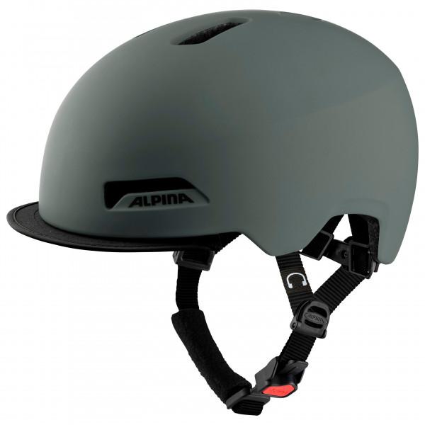 Alpina - Brooklyn - Bike helmet