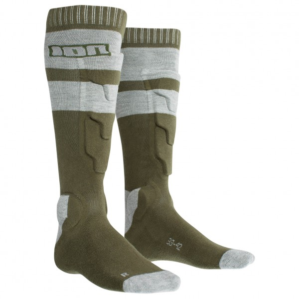 ION - Protection BD_Socks 2.0 - Suojus