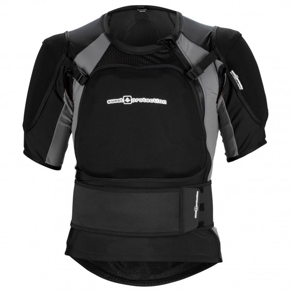 Sweet Protection - Bearsuit Pro Shirt - Skydd