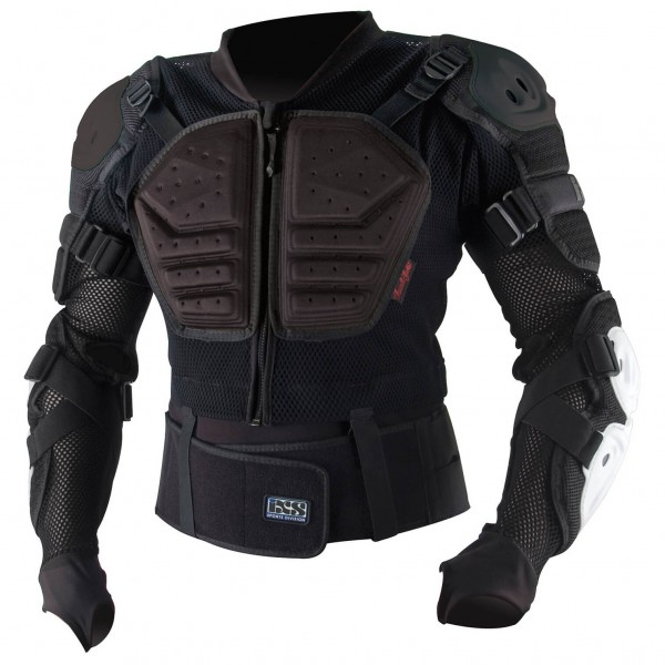 IXS - Assault Protection Jacket - Protection