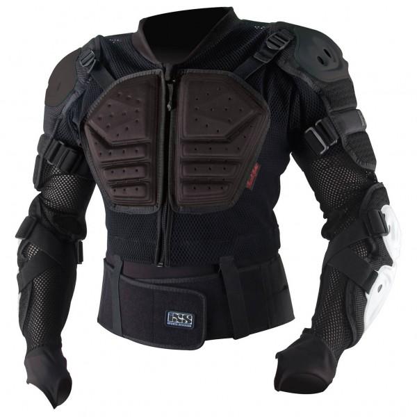 iXS - Assault Protection Jacket - Protektor
