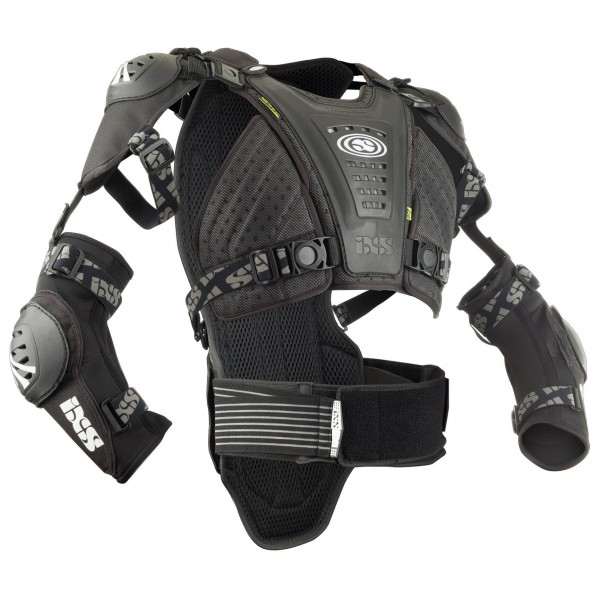 IXS - Cleaver Jacket - Protector