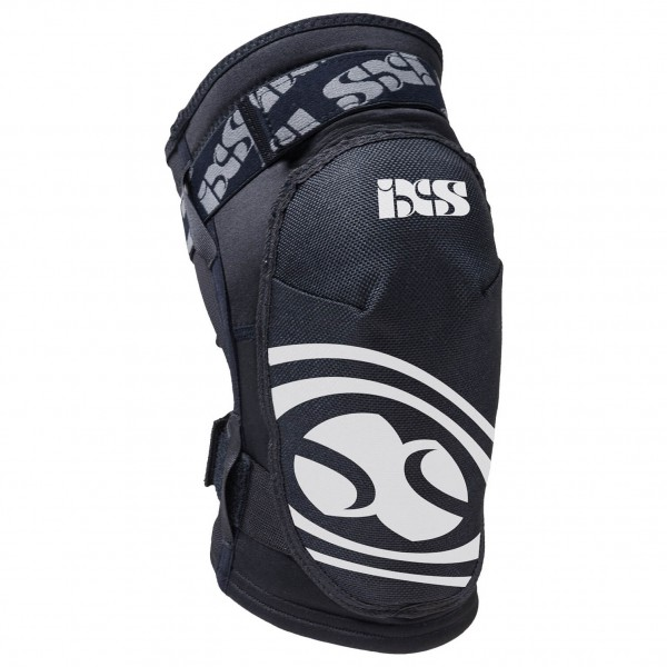 iXS - Hack Series Knee Guard - Suojus