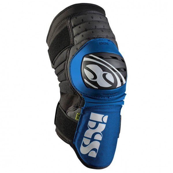 iXS - Dagger Knee Guard - Suojus