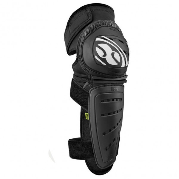 iXS - Mallet Knee/Shin Guard - Protector