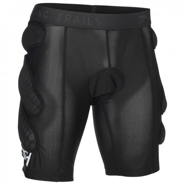 ION - In Short Protect Clash - Protection