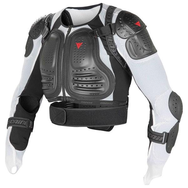 Dainese - Manis Jacket Pro - Beskyttelse