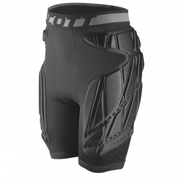 Scott - Light Padded Shorts - Protector