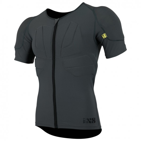 iXS - Carve Jersey Upper Body Protective - Skydd
