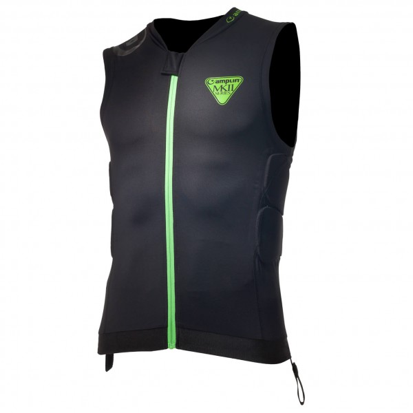 Amplifi - Amplifi MK II Jacket black - Skydd