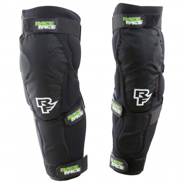 Race Face - Flank Leg - Protector