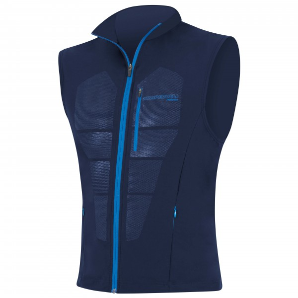 Komperdell Mountainbike Light Vest - Protektor Herre | Vests