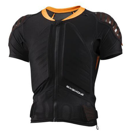 SixSixOne - Evo Compression Jacket - Suojus