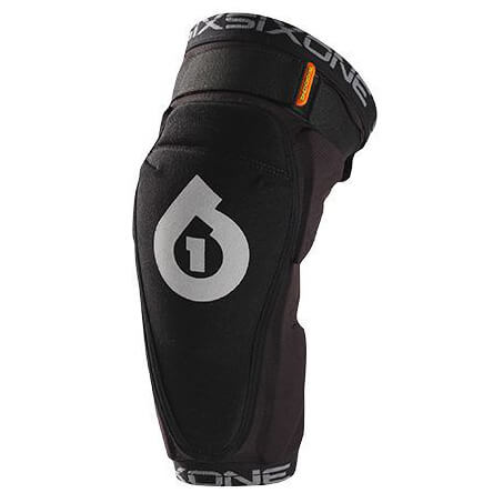 SixSixOne - Rage Knee - Protektor