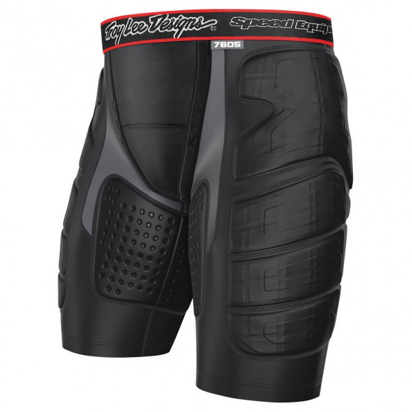 Troy Lee Designs - 7605 Ultra Protective Short - Protektor