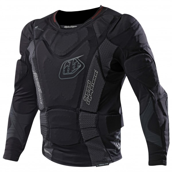 Troy Lee Designs - 7855 Protective L/S Shirt - Protektor
