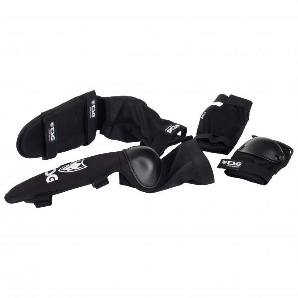 TSG - Junior Bike Set - Beschermer