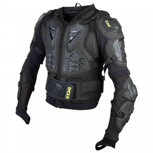 TSG - Backbone Trailfox - Protector