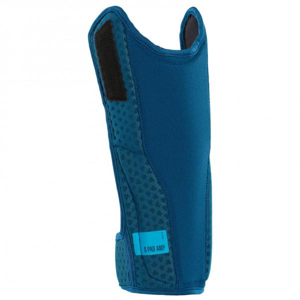 ION - Pads S-Pad AMP - Beskyttelse