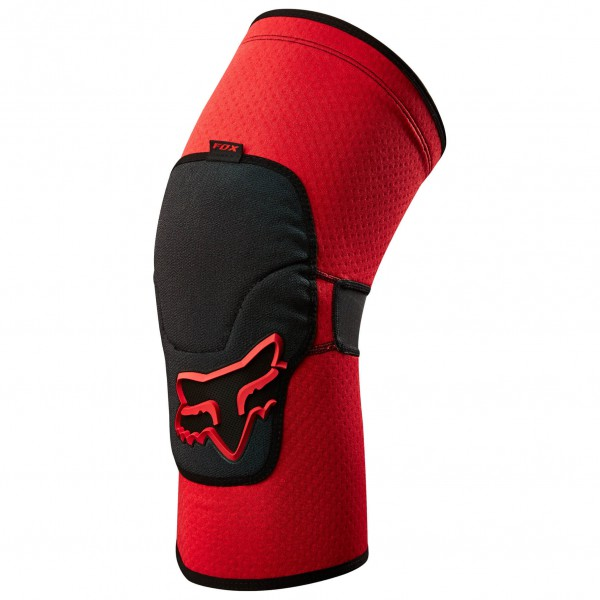 FOX Racing - Launch Enduro Knee Pad - Beskyttelse