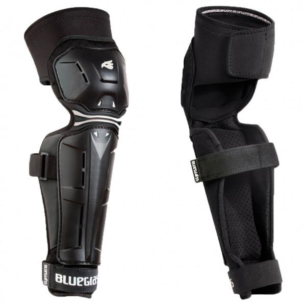 Bluegrass Big Horn Knee + Shin - Protektor | horn