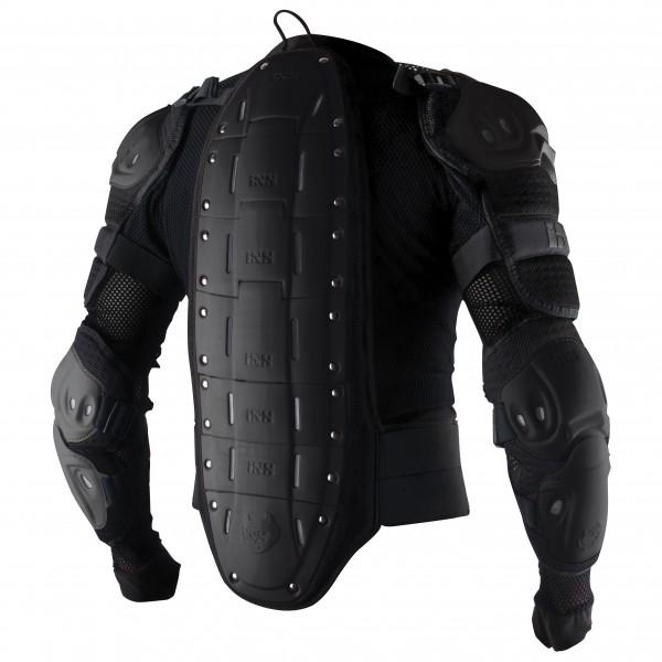 iXS - Assault Protection Jacket - Skydd