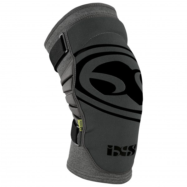 iXS - Carve Evo+ Knee Guard - Skydd