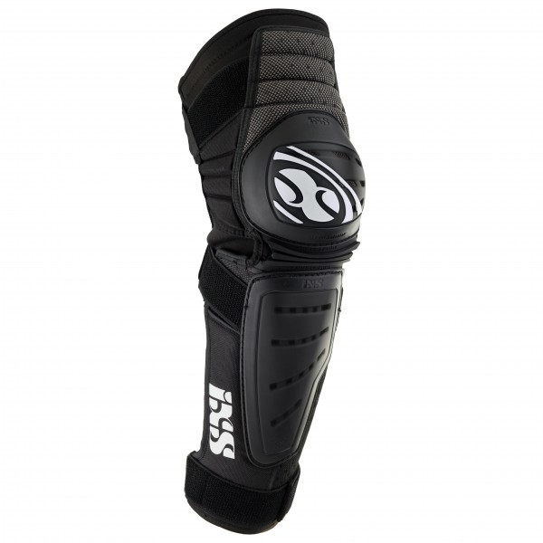 iXS - Cleaver Knee Guard - Beskyttelse