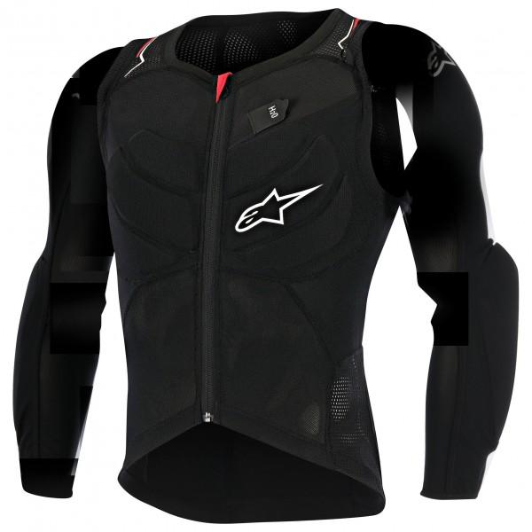 Alpinestars - Evolution L/S Jacket - Beskyttelse