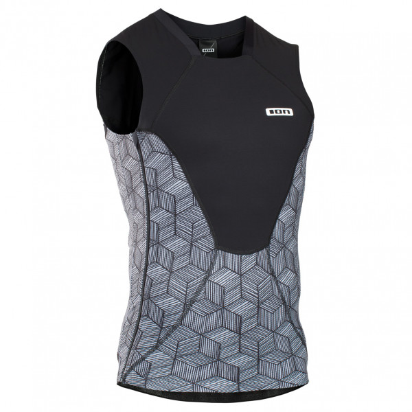 ION - Protection Vest Scrub AMP - Skydd