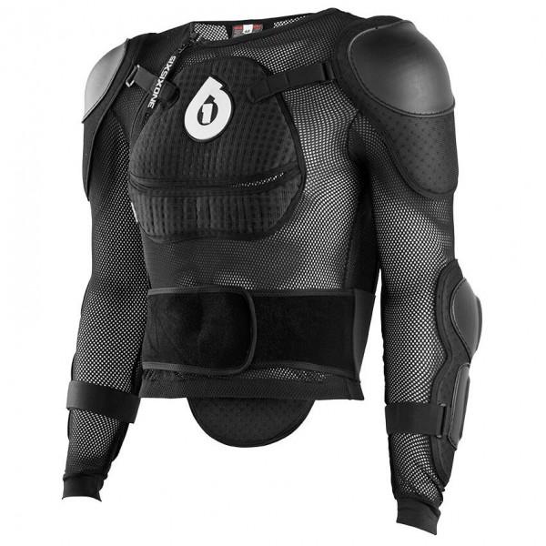 SixSixOne - Comp Pressure Suit Protektorjacke - Skydd