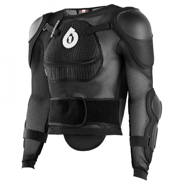 SixSixOne - Kid's Comp Pressure Suit Protektorjacke - Beskyttelse