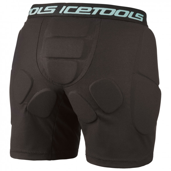 Icetools - Women's Underpants - Short de protection