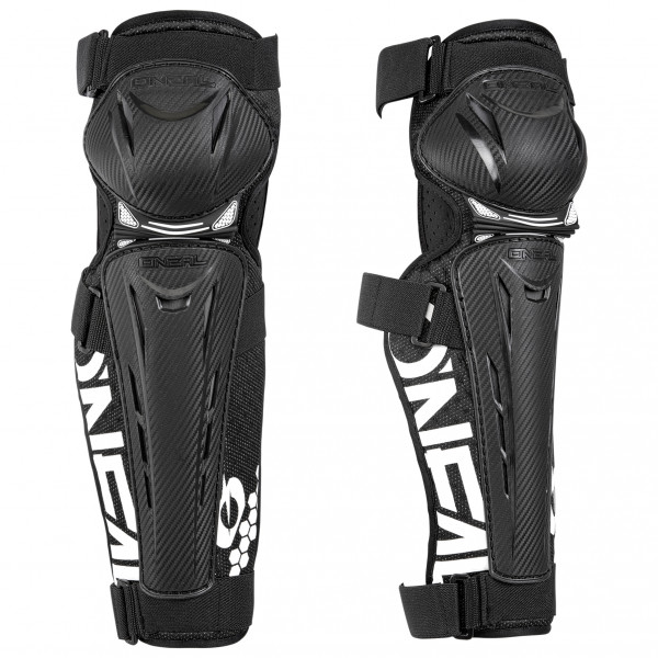 O'Neal - Trail FR Carbon Look Knee Guard - Protection