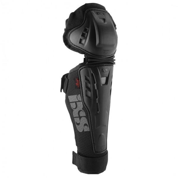 iXS - Kid's Hammer-Series Knee-/Shin Guard 2019 - Protector