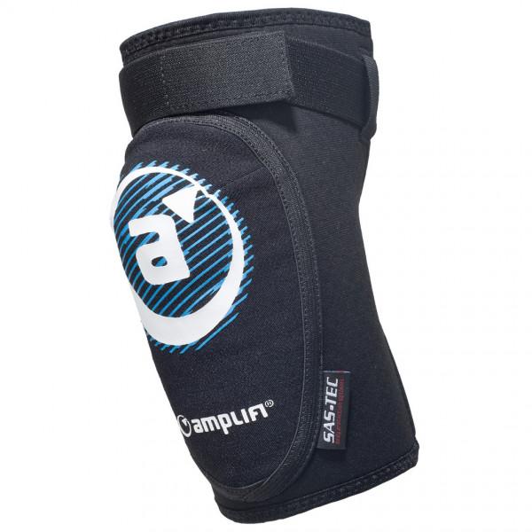 Amplifi - Kid's Polymer Knee Grom - Knæbeskytter