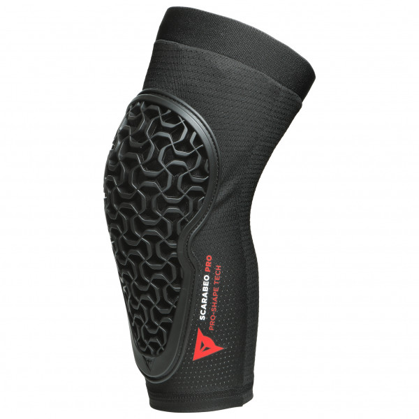 Kid's Scarabeo Pro Knee Guards - Protector