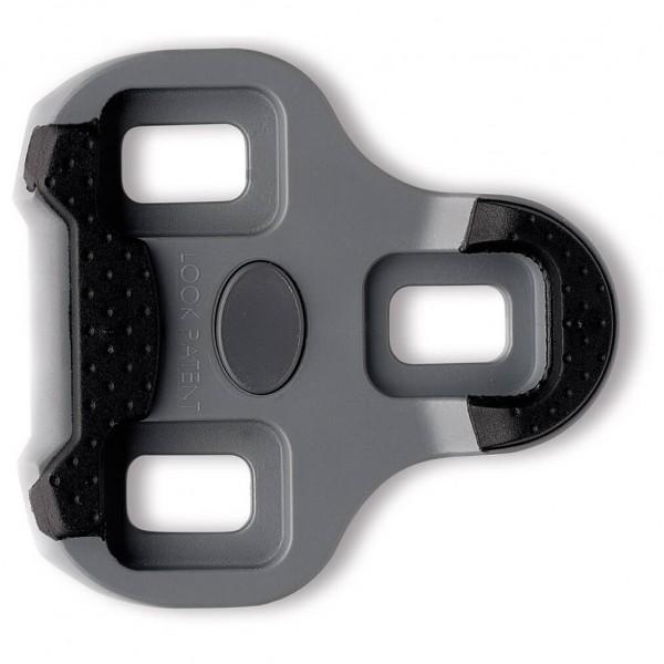 Look - Keo Grip Pedalplatten - Clipless pedals